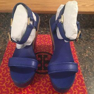 Women wedge sandal